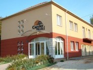 Carrier Hotel Komárom